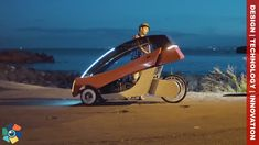 10 AWESOME ADVENTURE VEHICLES