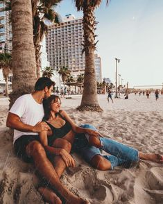 Tel Aviv is what New York wishes it were. 😯😳 I said this to Yinon a few days ago and he couldn't believe it. Cute Couples Photos, Cute Couple Pictures, Cute Couples Goals, Couple Goals, Couple Photos, Lightroom, Cute Relationship Goals, Cute Relationships, Couple Photography
