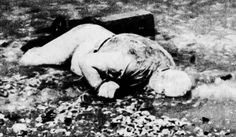 """The body of Ernest """"The Hawk"""" Rupolo washed ashore riddled with bullets.Ernest """"the Hawk"""" Rupolo (1908 – August 24, 1964) was a low-level New York mobster and hitman for the Luciano crime family, now the Genovese crime family. Rupolo would later turn informant and testify against then-capo and future boss Vito Genovese."""