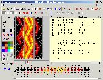 weaving software on pinterest software weaving and textiles