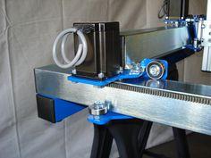 DIY CNC PLASMA / ROUTER CARRIAGE KIT NEMA 23 COMPATIBLE | on PopScreen