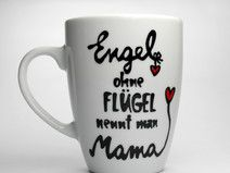 Muttertag Spruch Tasse Muttertag Geschenk für MAMA
