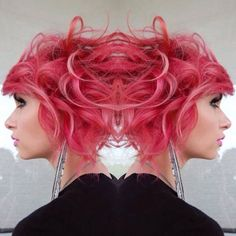 The Absolute Top 25 Bob Haircuts For Trendy Girls! | Bored Panda Cute Hairstyles For Medium Hair, Fast Hairstyles, Undercut Hairstyles, Medium Hair Styles, Long Hair Styles, Hair Undercut, Bob Haircut For Girls, Girl Haircuts, Bob Haircuts