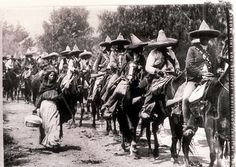Under the Microscope History, from a Latin American perspective: The art before, during and after the Mexican Revolution