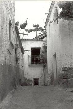 Rincón de Darrícal #Alpujarra #Almería