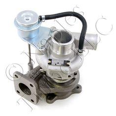 Genuine OEM Mitsubishi Turbo Turbocharger TD03 49131-02020