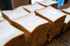 NYT Cooking: Japanese Milk Bread