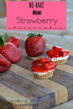 I am so excited to share this recipe with you today, I guess because you can try out and taste something that I have loved for so long! My mom usually made Strawberry Cheesecake around Christmastime but when I would come home from college, she would ask what food I had been craving (the cafeteria was …