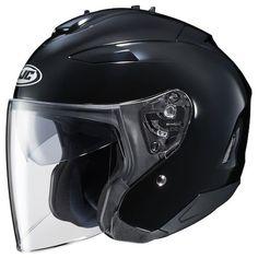 HJC IS-33 II Helmet - @RevZilla