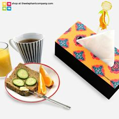 Tissue Box Holder, Tissue Box Covers, Tissue Boxes, Color Pop, Colour, Morning Breakfast, Plastic Cutting Board, Napkins, Range