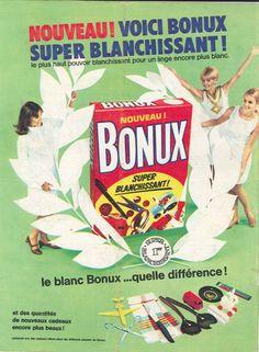 Bonux - La vie catholique illustrée, 03 mai 1967