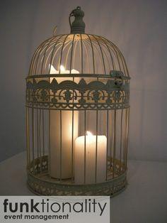 Inspiration Songket Affairs (SA Diaries): Fab fridays: Birdcage decor Ideas