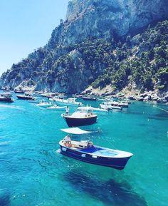 Capri, Italy #sogukhavayainat #tb