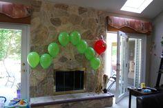 easy balloon idea