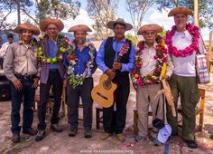 Mano a Mano staff and volunteers from the US and Bolivia alongside El Palmar community residents and leaders for the dedication ceremony of the 37+ mile road completed in November 2014. Click the pic to check out our annual report for 2014.