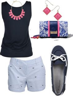 """""""A day at sea"""" by serenahilton on Polyvore"""