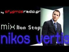 ΝΙΚΟΣ ΒΕΡΤΗΣ mix 2012 BEST OF PART 1