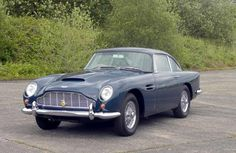 Macca's Aston up for grabs
