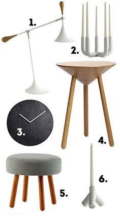 Terence Conran Designs