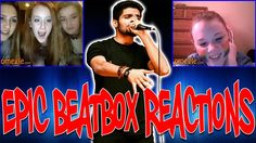 Epic Beatbox Reactions On Omegle #2 - Funny Omegle Chat - Beatbox Vine - Omegle Trolling  #EpicBeatbox #AsfandyarJunejo #AYj #BeatboxOmegle #OmegleBeatbox #BeatboxReactions #Beatbox #Beatboxer #Beatboxer2017 #OmeglePrank #Omegle #Pranks #OmegleTalent #Talented #talent #AMazing #ViralVideo #Video #Youtube