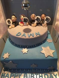 Strictly come dancing cake 9th Birthday, Happy Birthday, Birthday Cake, Birthday Ideas, Dance Cakes, Brownie Badges, Strictly Come Dancing, Christening, Party Themes