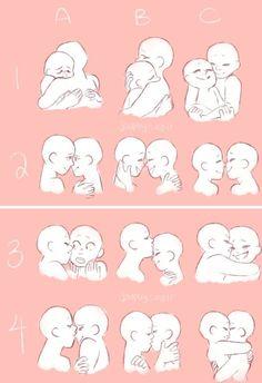 Poses (Drawing Tips)