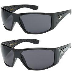 fd6f1295db0 Large OG Real Locs Sunglasses Dark Gangster Shades Mens Loc Glasses Black    8.99 End Date  Thursday Nov-22-2018 9 28 42 PST Buy It Now for…