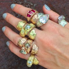 Fly Eagles Fly, Class Ring, Casual Fridays, Rings, Lust, Jewelry, Instagram, Fashion, Moda