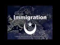 ISLAM TAKING OVER EUROPE ! Shocking Muslim Demographics revealed