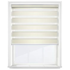 Aura Warm White vision from Blinds Direct, defined by quality. Complete your room with this Warm White Day And Night Blind. Day Night Blinds, Cheap Blinds, Blinds Direct, Best Blinds, Made To Measure Blinds, Blinds For You, African Grey Parrot, Best Insulation
