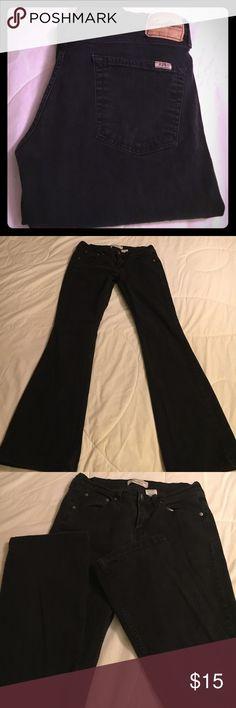"""Levi Straus Signature Stretch Bootcut Jean Levi Straus Signature Stretch Bootcut Jean With Approx 31"""" Inseam Levi's Jeans Boot Cut"""