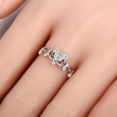 #Disney #Mickeymouse #Rings #jewellery