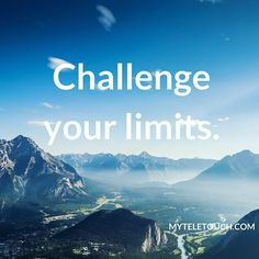 If you always put limit ot everything you do, physical or anything else. It will spread into your work and into your life. There are no limits. There are only plateaus, and you must not stay there, you must go beyond them. - Bruce Lee #inspiration #motivation #challengeyourself #challengeyourlimits