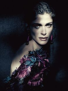 by Paolo for Couture Supplement (Vogue Italia)