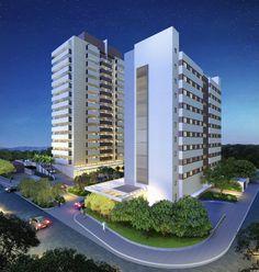 Sumaré - Área com projeto Aprovado para Hotel