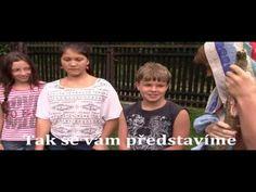 Jazykové tábory pro děti   Perfect World, Jazyková škola v Plzni