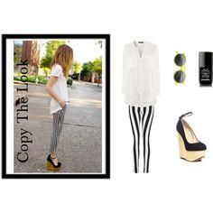 Black & White Stripes Black White Stripes, Black And White, Black N White, Black White