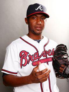Julio Teheran Pictures - Atlanta Braves - ESPN