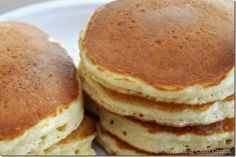 pancake recipe...worth a try by regina