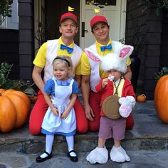 27 times Neil Patrick Harris & his family were adorable in 2013. they seriously are precious.