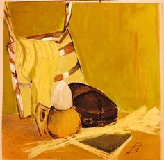 Still life with wool socks by Manuela Constantin - for sale Wool Socks, Pastel Drawing, Tempera, Still Life, Drawings, Artist, Photography, Painting, Woolen Socks