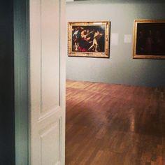 National gallery exhibition, Bratislava