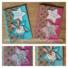 Lonneke's creaties: Welkom Baby Marianne Design Cards, Atc Cards, Animal Cards, Artist Trading Cards, Love Cards, Kids Cards, Paper Piecing, Giraffe, Projects