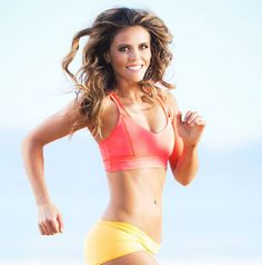 Free 2-Week Tone It Up Fitness Plan
