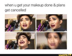 bretman rock funny   makeup, wasted, cancelled, plans - That's s cool MASK