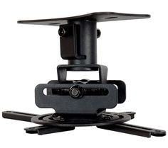 OPTOMA  OCM818B-RU Projector Ceiling Mount Price: £ 49.99 The Optoma OCM818B-RU Projector Ceiling Mount is ideal for installing at home or in the office, and can be used with almost any projector. Perfect projection A unique low-profile design allows you to quickly and easily install this versatile projector mount. You'll be able to adapt it to fit most projector models, and it's widely...