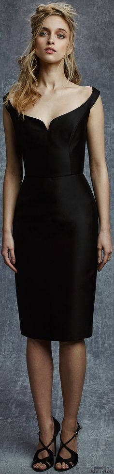 Dear stitch fix stylist, I love the structure and neck line of this dress... Something like this for my next fix?