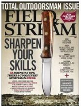 FREE 2-Year Subscription to Field & Stream Magazine! on http://hunt4freebies.com