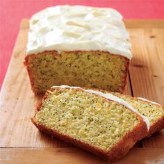 Try our easy to follow orange & poppy seed cake recipe. Absolutely delicious with the best ingredients from Woolworths.