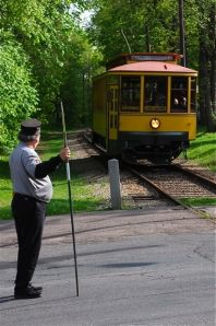 Streetcars in the Twin Cities